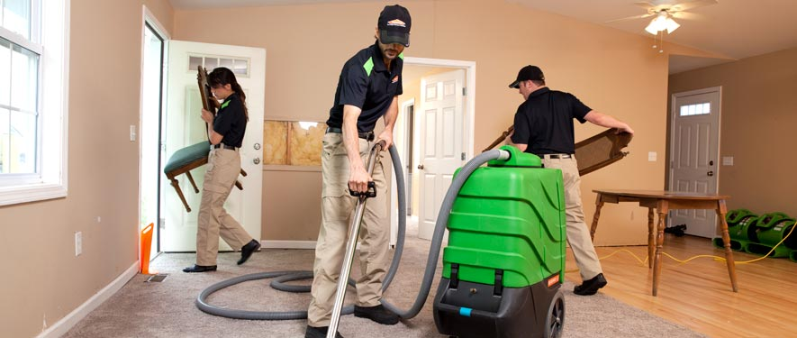 Dublin, GA cleaning services